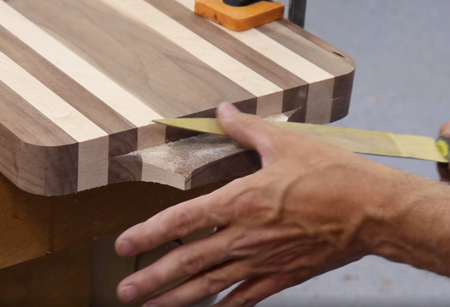 A Better Way to Build a Serving Tray11