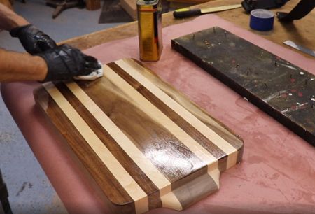 A Better Way to Build a Serving Tray12