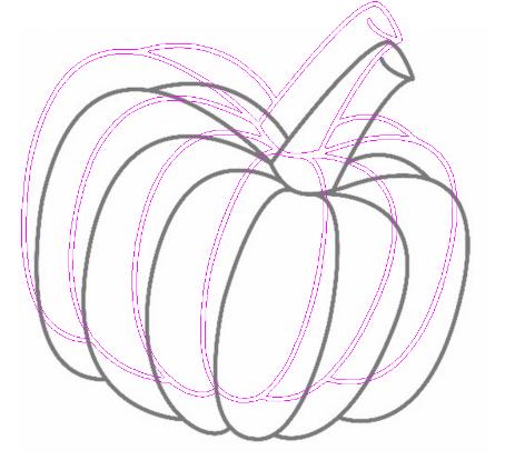 CNC Carve A Pumpkin Tray16