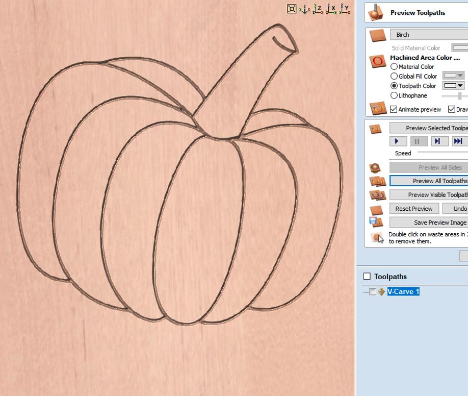 CNC Carve A Pumpkin Tray20-1