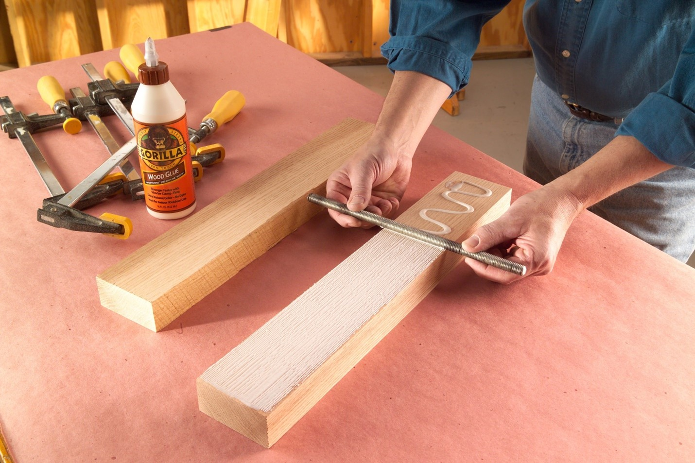 Gluing Tips and Tricks 6