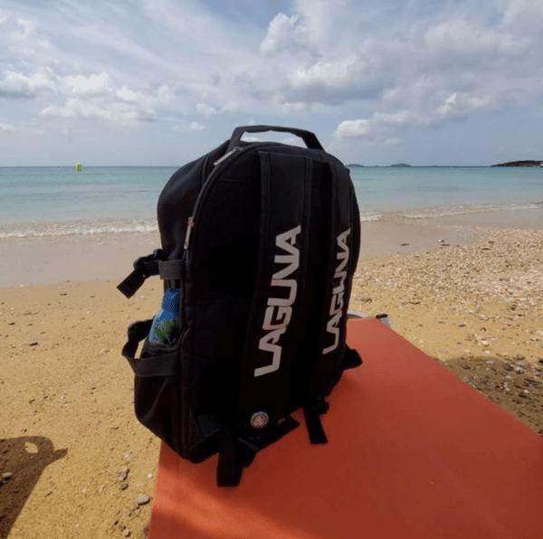 Laguna Tools backpack