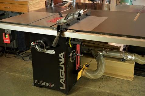 Laguna Tools F2 Fusion Table Saw
