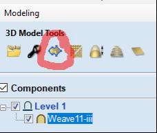Make a Woven Frame10