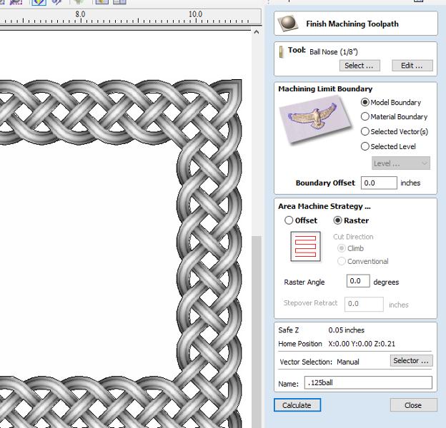 Make a Woven Frame16