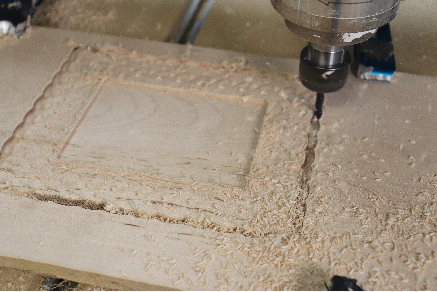 Make a Woven Frame25
