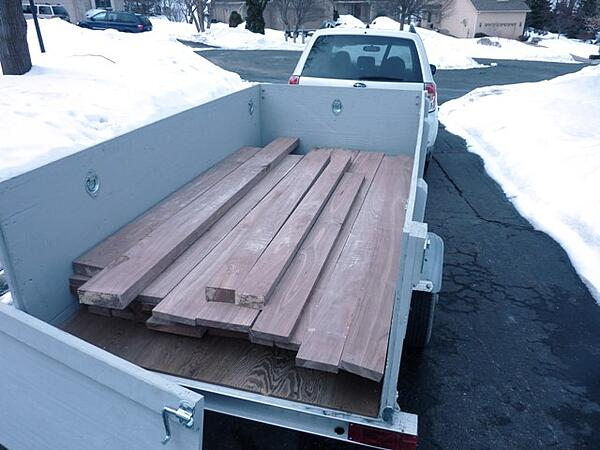 Lower Your Wood Costs