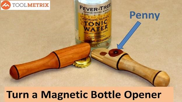 Tool Metrix Bottle Opener YouTube thumbnail