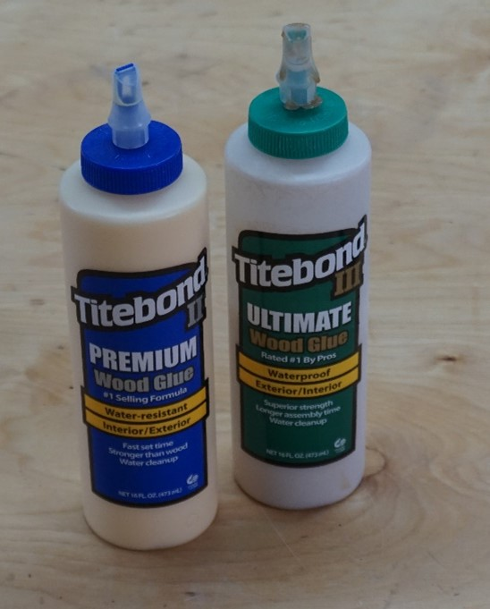 outdoor project adhesives