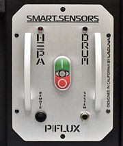 p flux dust collector controls