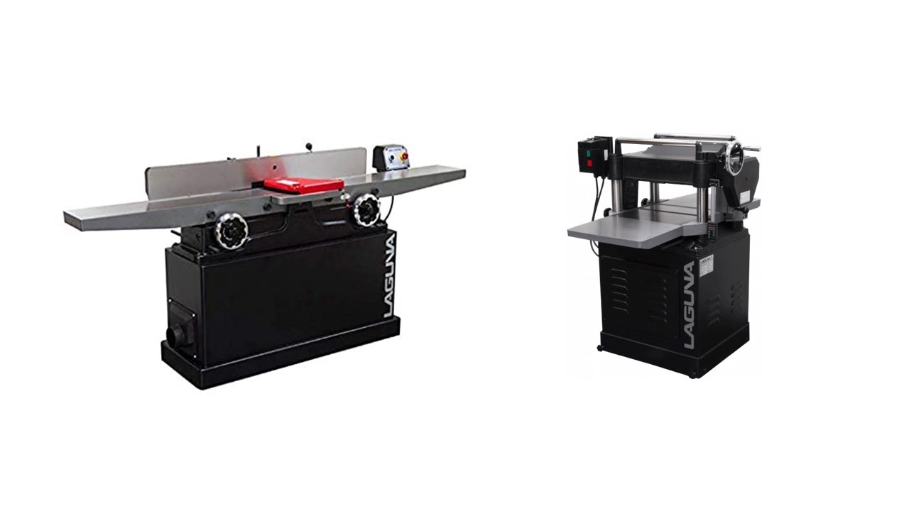Jointer vs. Planer: What's the Difference?