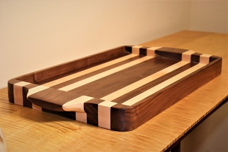 A Better Way to Build a Serving Tray
