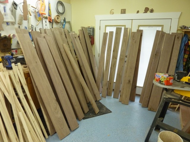 Five Ways to Lower Your Wood Costs