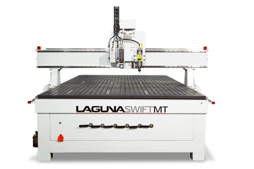 How to Cut Acrylic on a CNC Router